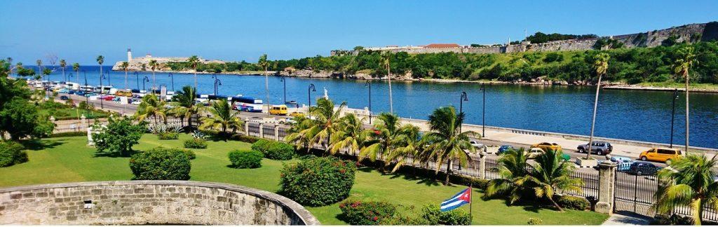 ハバナ 観光 キューバ