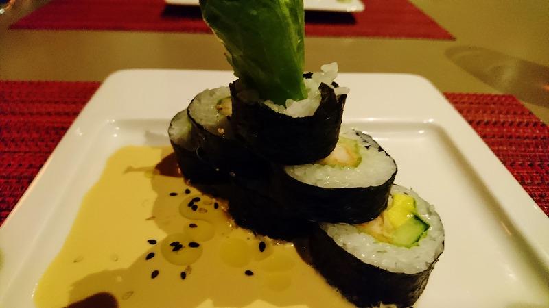 カンクン オールインクルーシブ おすすめ 日本食レストラン