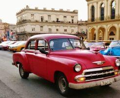 キューバの物価