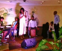 キューバ 音楽 ライブ