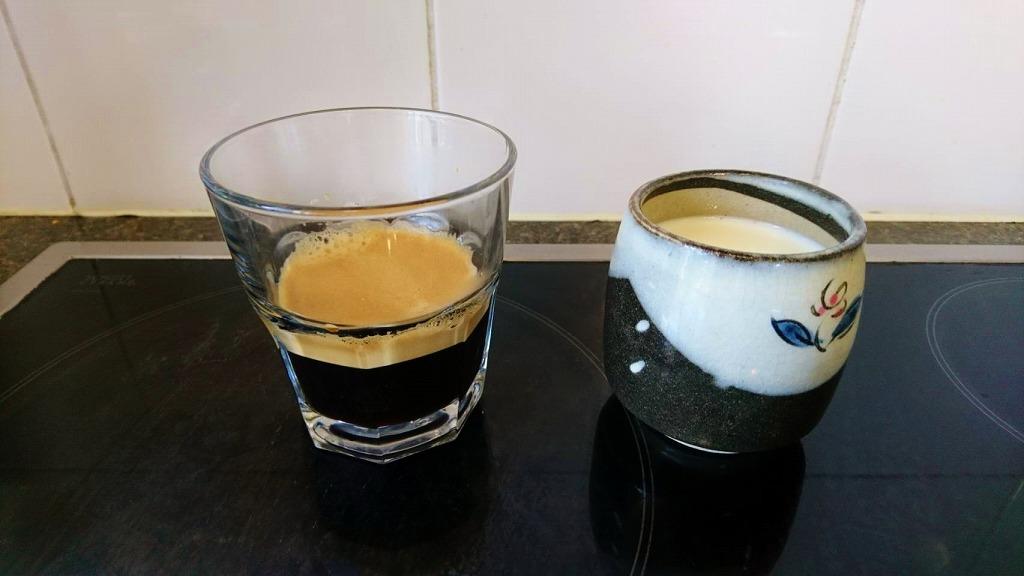 キュランダ コーヒー 入れ方 飲み方