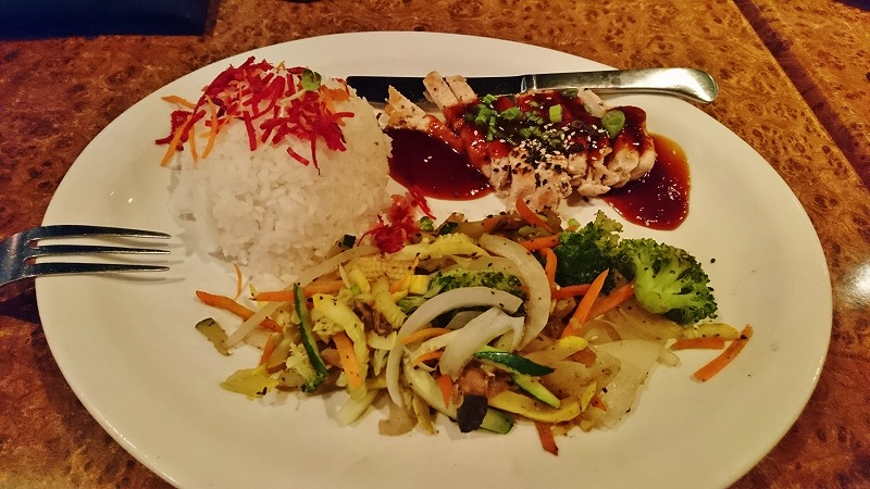 ページ 日本食レストラン グランドサークル