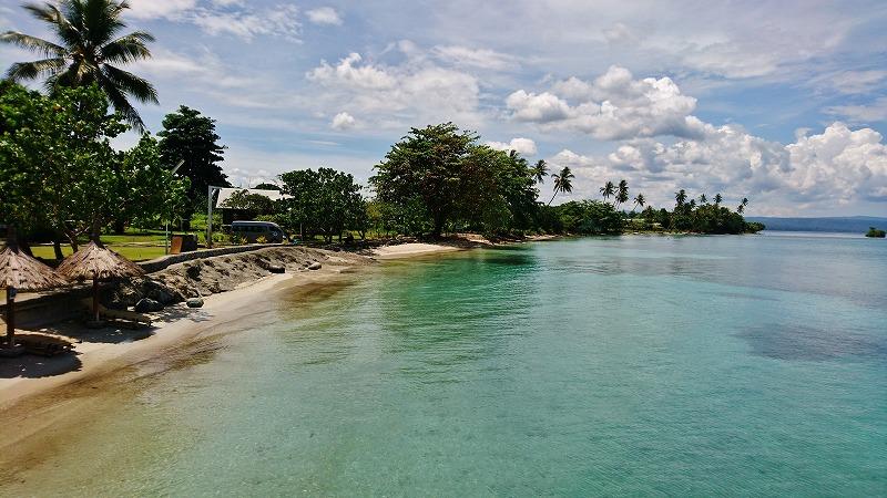 ラバウル リゾート パプアニューギニア ホテル おすすめ