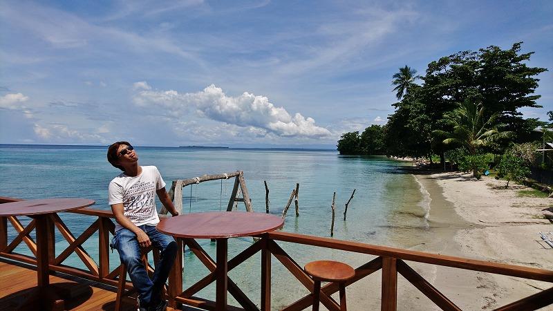 ラバウル おすすめホテル パプアニューギニア