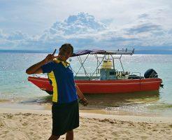 ラバウル ダイビング パプア・ニューギニア
