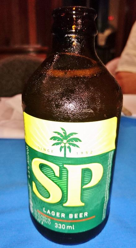 パプアニューギニア ビール