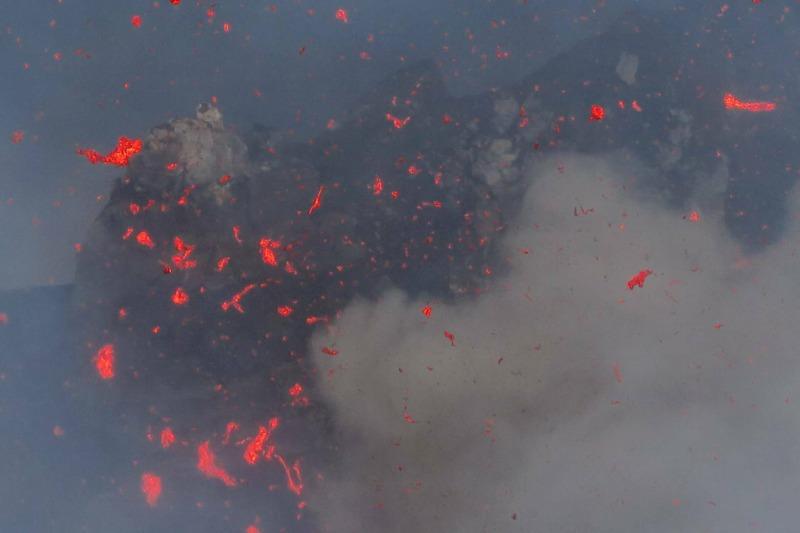 バヌアツ ヤスール火山 行き方