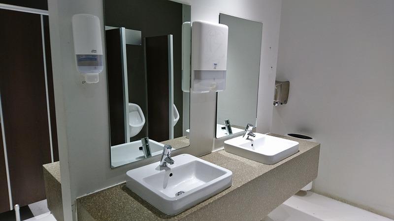 バヌアツ トイレ 衛生 事情