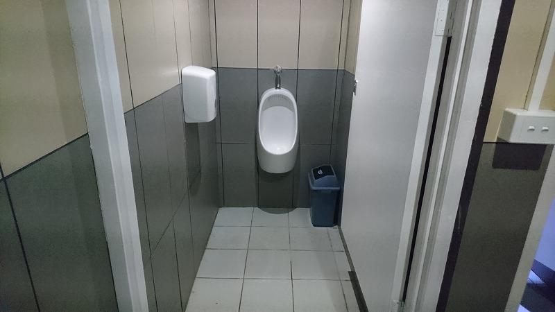バヌアツ トイレ