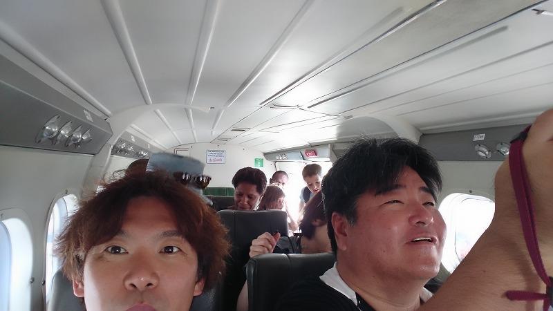 バヌアツ航空 タンナ島 ヤスール火山 行き方