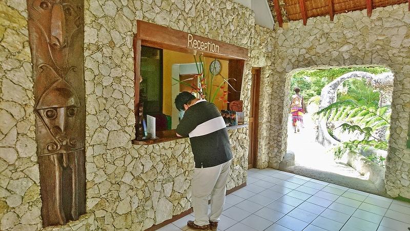 バヌアツ タンナ島 おすすめ リゾート ホテル