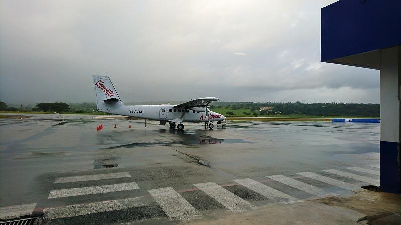 バヌアツ航空